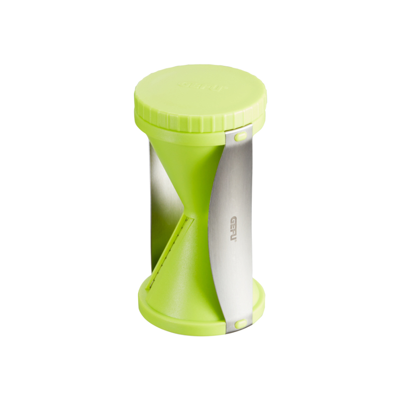 Gefu Spiralschneider Spirelli hellgrün