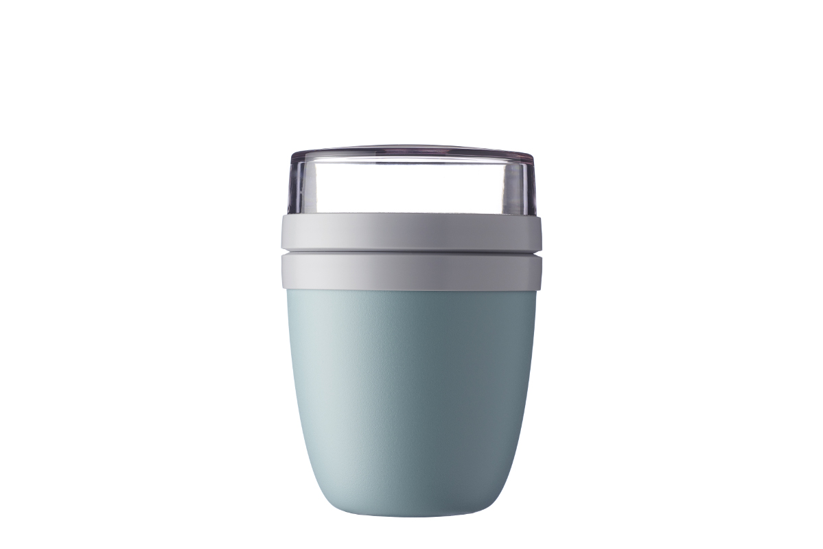 Mepal Lunchpot Ellipse Nordic Green