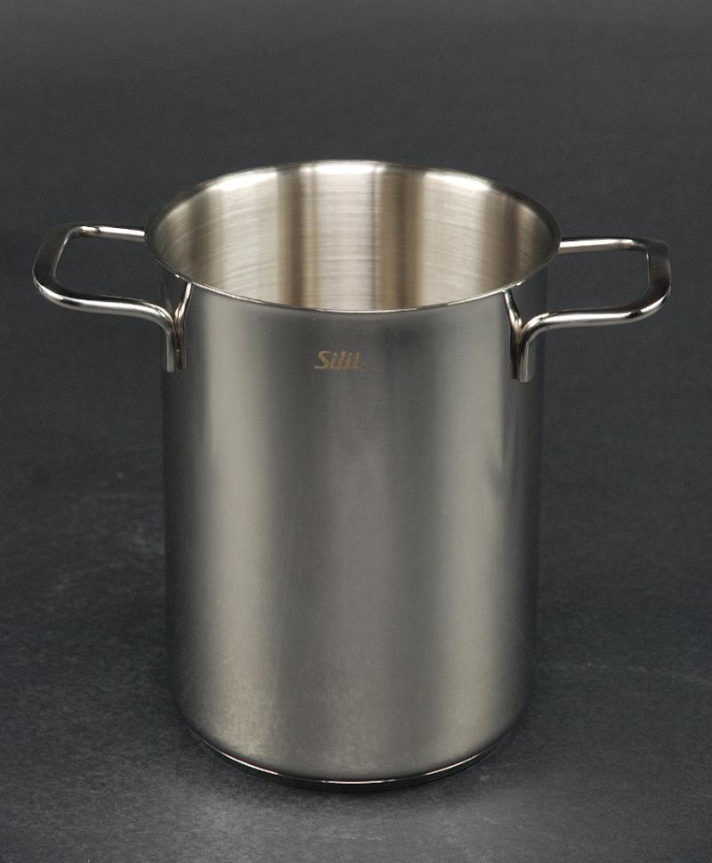 Silit Spargeltopf Style 16 cm Ø