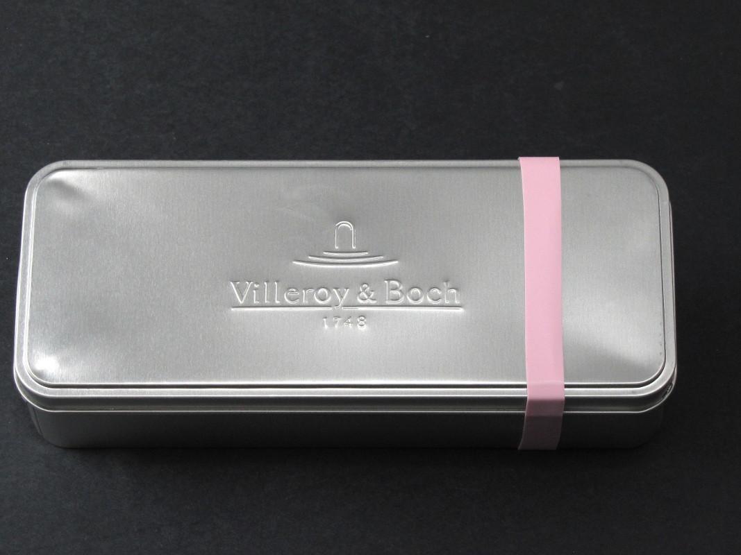 villeroy boch besteck set s 24 tlg rose besteck v b neu ovp 1264319030 ebay. Black Bedroom Furniture Sets. Home Design Ideas