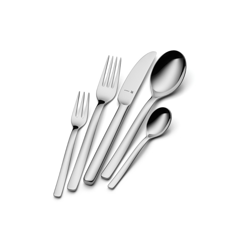 wmf besteck set 60 simple wmf besteck set mit high quality wmf cutlery always the best choice. Black Bedroom Furniture Sets. Home Design Ideas
