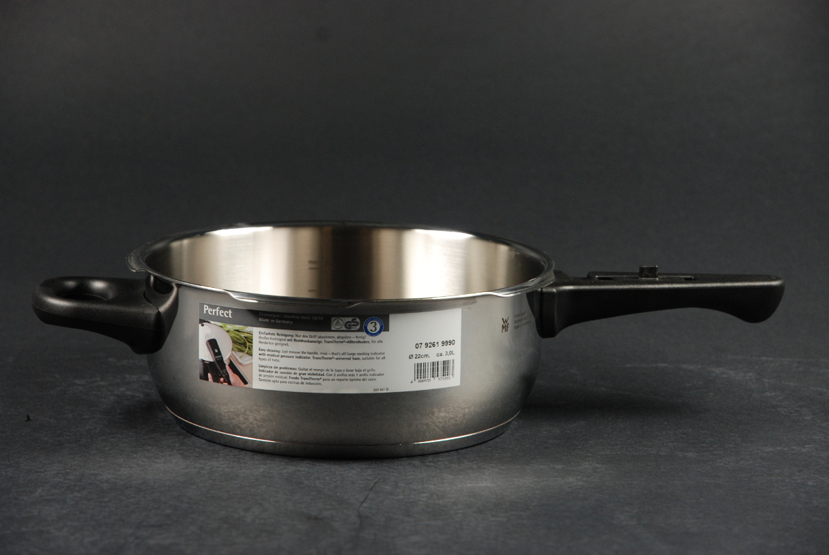 WMF Schnellkochtopf-Unterteil Perfect RDS 3,0 Liter
