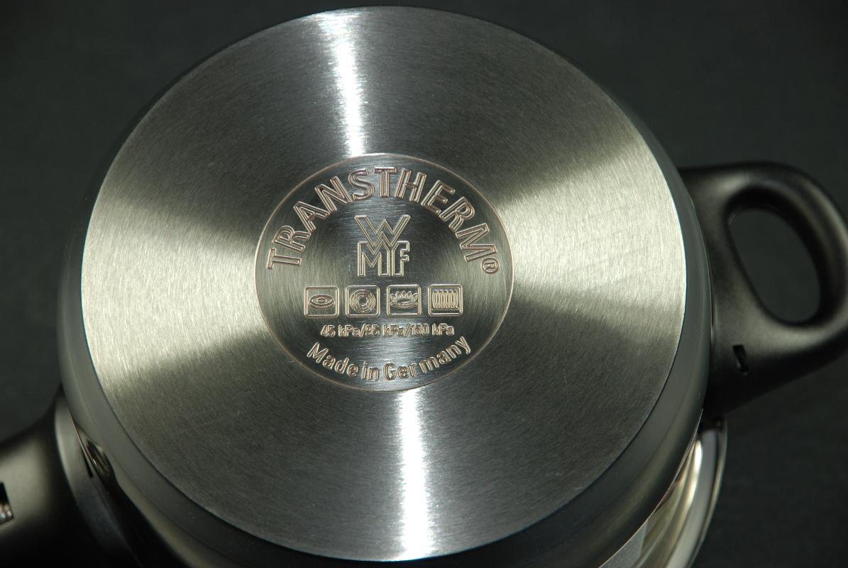 WMF Schnellkochtopf Perfect RDS 6,5 Liter