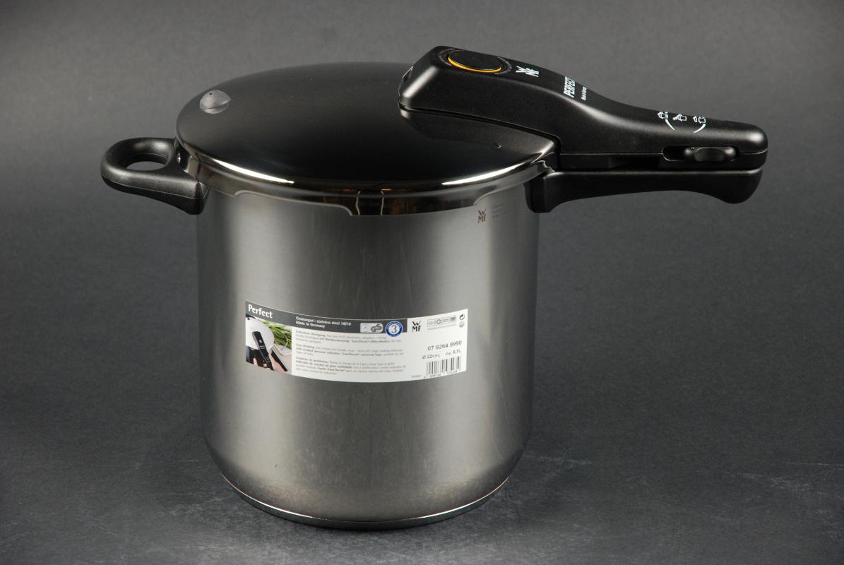 WMF Schnellkochtopf Perfect RDS 8,5 Liter