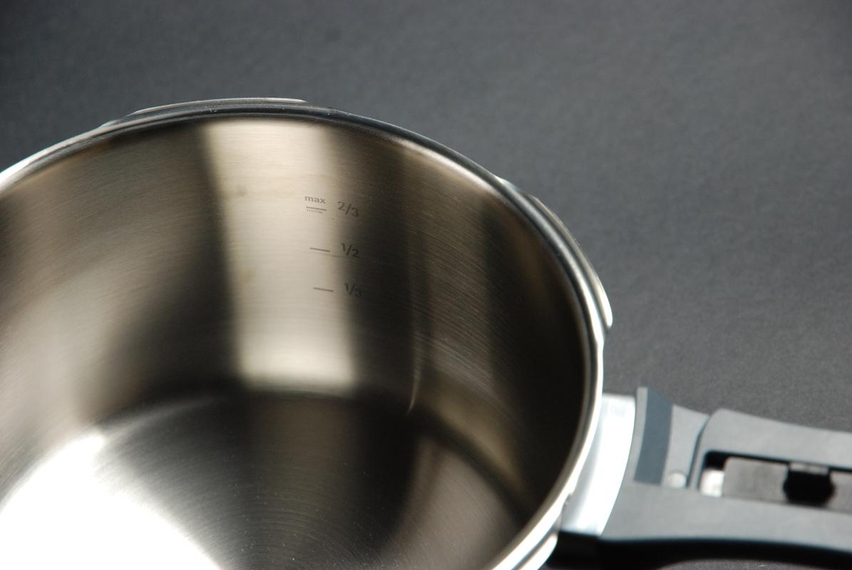 WMF Schnellkochtopf Perfect Plus 2,5 Liter