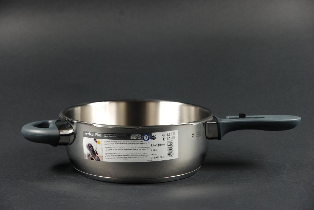 WMF Schnellkochtopf-Unterteil Perfect Plus 3,0 Liter
