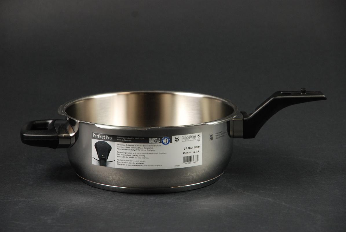 WMF Schnellkochtopf Perfect Pro 3,0 Liter